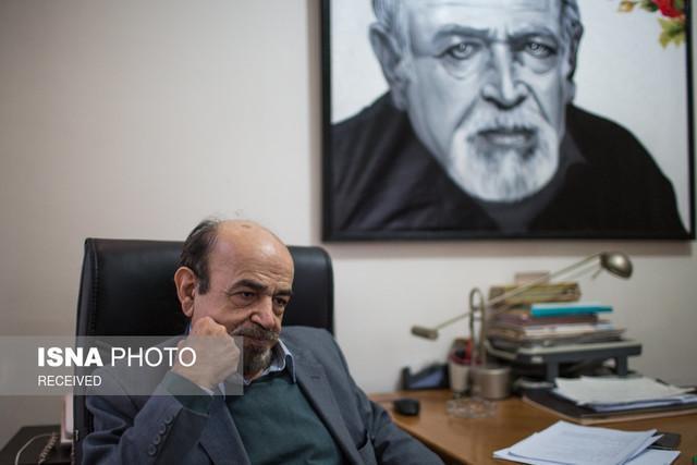 بهروز بهزادی: خبرنگاران باز هم می تواند پیشگام باشد