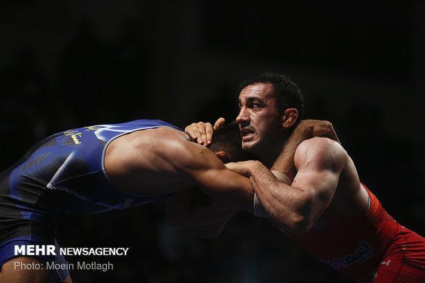 دوئل اردبیلی ها با پیروزی غیربومی ها، شکست منتخب اهوازمقابل روس ها