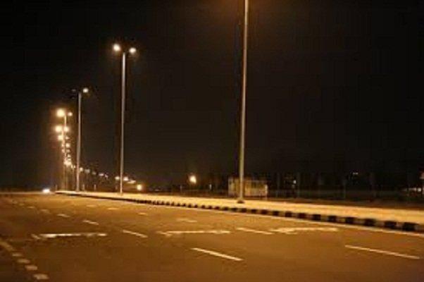 156 کیلومتر از جاده های اردبیل به سیستم روشنایی مجهز شدند