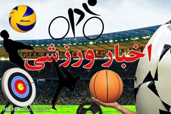 تیم بسکتبال شهرداری قزوین فردا در مرحله پلی آف به میدان می رود