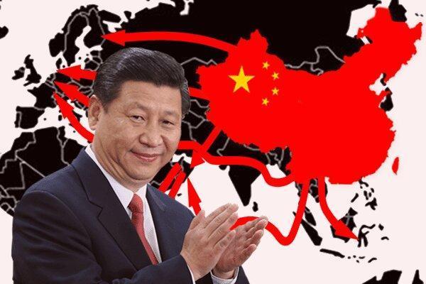 چین پروژه یک کمربند و یک جاده را تغییر می دهد