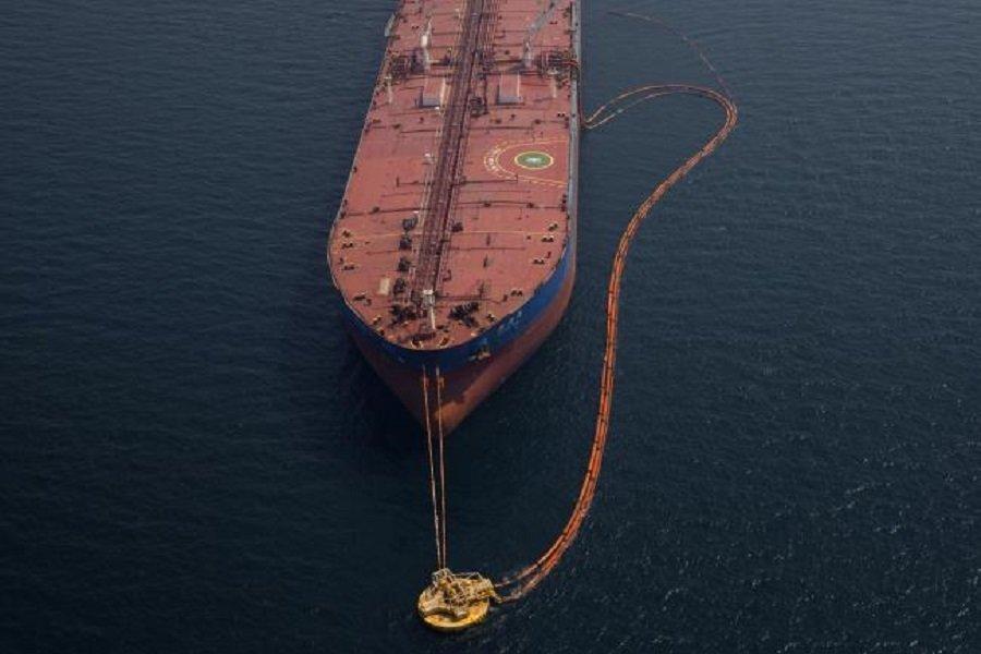 چین خرید نفت از آمریکا را افزایش داد