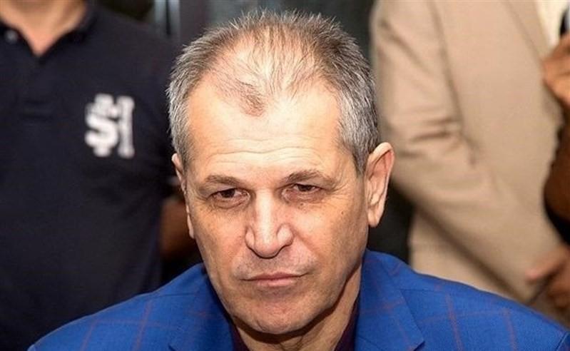 منزوی: هیئت مدیره برای انتخاب مجیدی جلسه ای برگزار نکرد