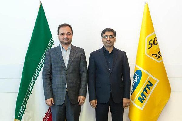 مدیرکل روابط عمومی ایرانسل منصوب شد