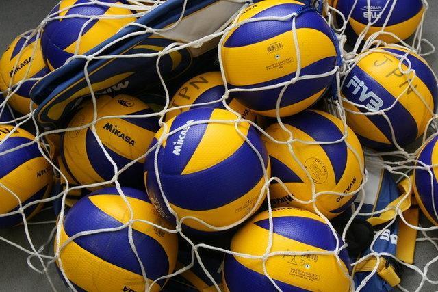 زمان پخش مسابقات لیگ ملت های والیبال از شبکه ورزش