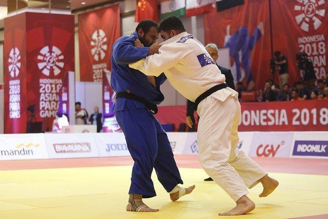 یوسف زاده: تنها جودوکارانی به قزاقستان اعزام می شوند که شانس مدال داشته باشند