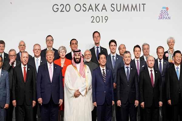 خاتمه نشست جی 20، بن سلمان رئیس اجلاس آینده شد