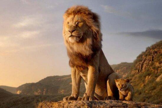 شیرشاه پرفروش ترین انیمیشن تاریخ شد
