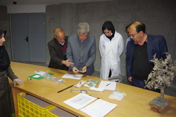 ثبت بیش از 4 هزار قلم اموال فرهنگی تاریخی در سامانه جام