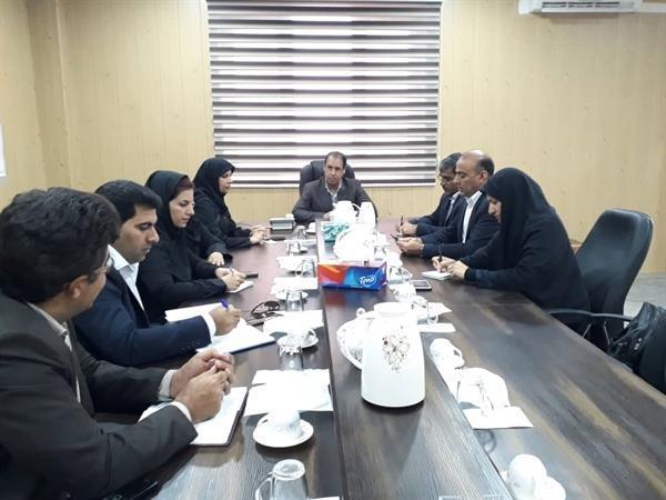 شروع ارزیابی ها برای ثبت بندرلنگه به عنوان شهر ملی صنایع دستی گلابتون دوزی