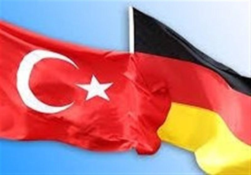 افزایش شمار اتباع آلمانی دستگیر شده در ترکیه در 6 ماه اخیر