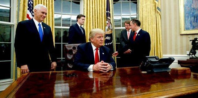 دولت ترامپ به دنبال تمدید دائمی قانون استراق سمع عمومی