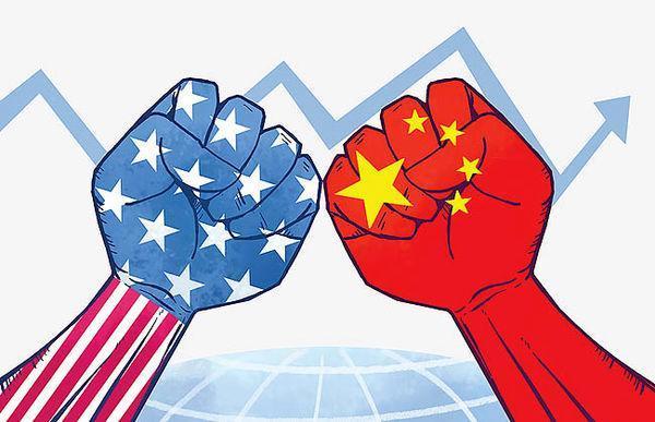 کمپین نه به جنگ تجاری