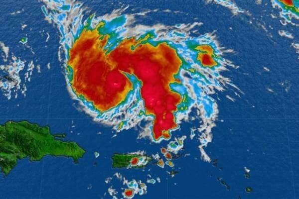 طوفان دوریان شمال باهاما را درنوردید، دستکم 5 تن کشته شدند