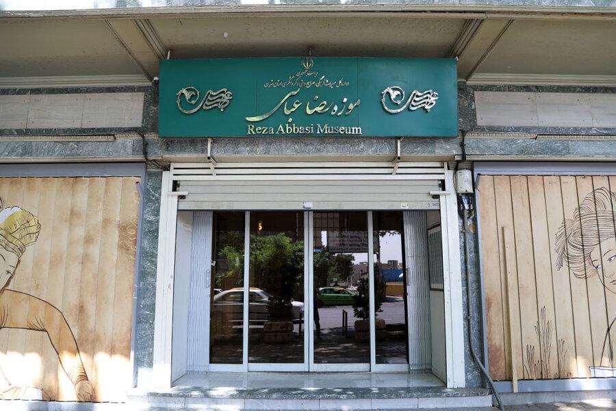 موزه رضا عباسی میزبان نمایشگاه میراث فرهنگی هند در ایران