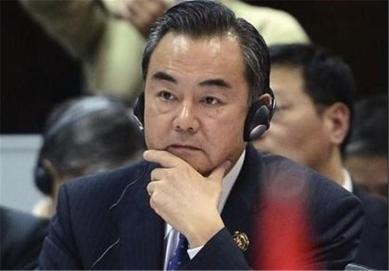وزیر خارجه چین: انعقاد قرارداد نهایی هسته ای با ایران به نفع کل خاورمیانه است