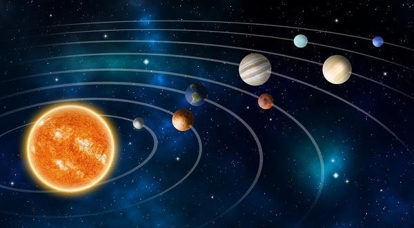 ستاره های دوقلویی که سیاره می خورند، خنده سیاره عطارد را اینجا ببینید، لکه های خورشیدی بدون تلسکوپ قابلیت دیده شدن دارند