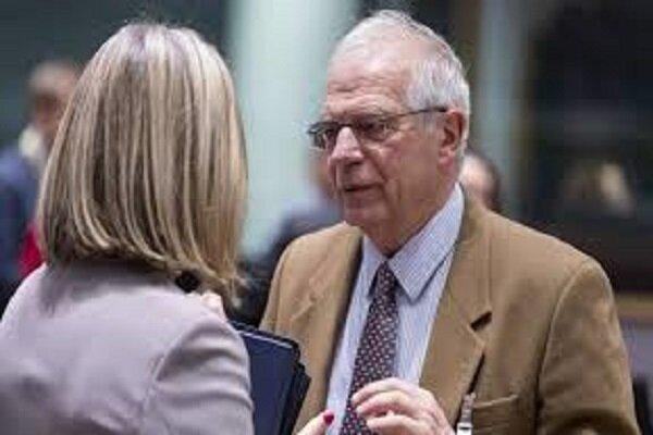 نامزد مسئول سیاست خارجی اتحادیه اروپا خواهان حفظ برجام شد