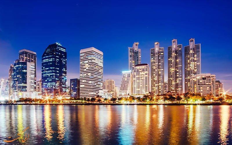 چطور سفری 3 روزه به بانکوک را برای خرید برنامه ریزی کنیم؟