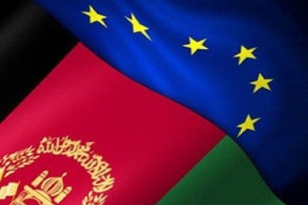اتحادیه اروپا خواهان آتش بس در افغانستان شد