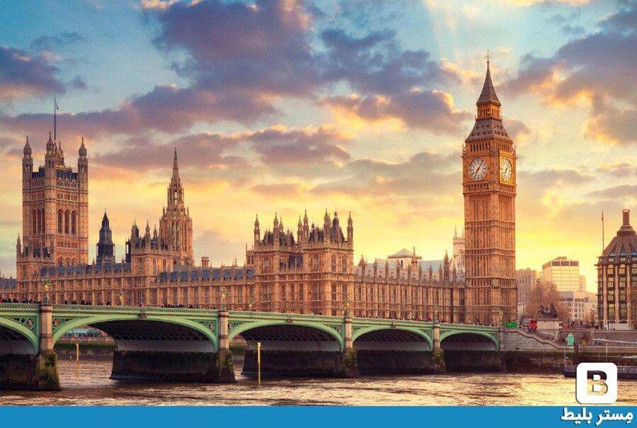 مهم ترین جاذبه های لندن که هر گردشگری باید بشناسد - قسمت اول