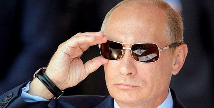 پوتین خواهان خروج نیروهای نظامی خارجی از سوریه شد