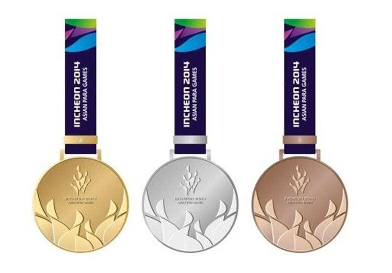 چین در صدر جدول مدال آوران