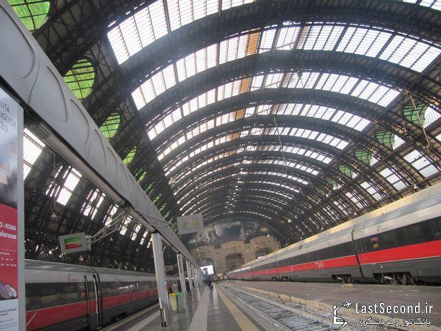 سفرنامه اروپا، ایتالیا (میلان) - قسمت پنجم