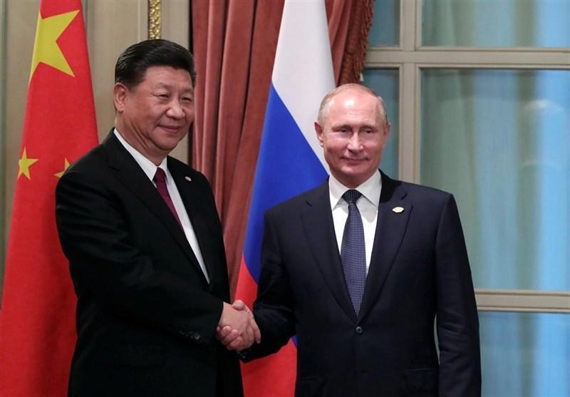 استاد دانشگاه ناتینگهام مالزی: آمریکا به شدت نگران نزدیکی چین و روسیه است