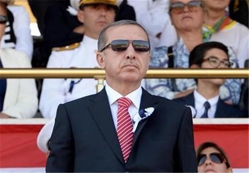 وعده اردوغان برای پاسخ محکم به جاسوسی های انگلیس و آمریکا