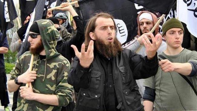 بازگشت داعشی ها به اروپا