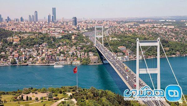 آشنایی با بهترین موزه های استانبول ، دنیایی از زیبایی های تاریخی