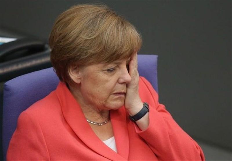 شوک بزرگ انتخابات تورینگن به دولت ائتلافی آلمان