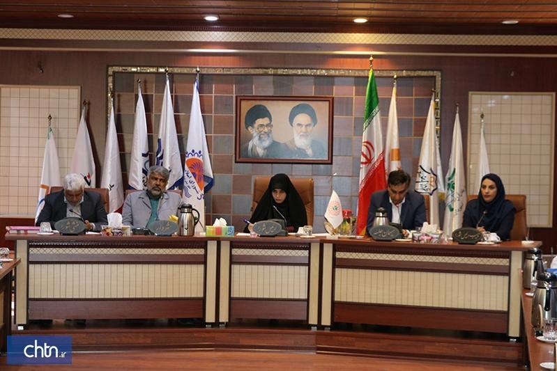برگزاری نمایشگاه ملی صنایع دستی و همایش ملی گردشگری دریایی در بندرعباس