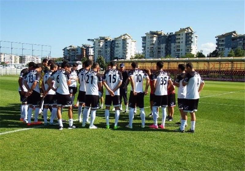اردوی تیم ملی در ایتالیا قطعی شد، برگزاری 2 بازی تدارکاتی و تمرین در کمپ تیم ملی ایتالیا