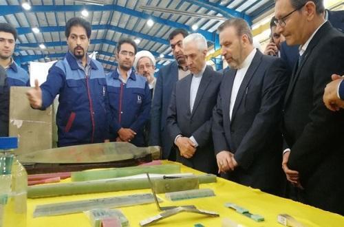 طرح های تحقیقاتی و فناورانه دانشگاه فردوسی مشهد رونمایی شد