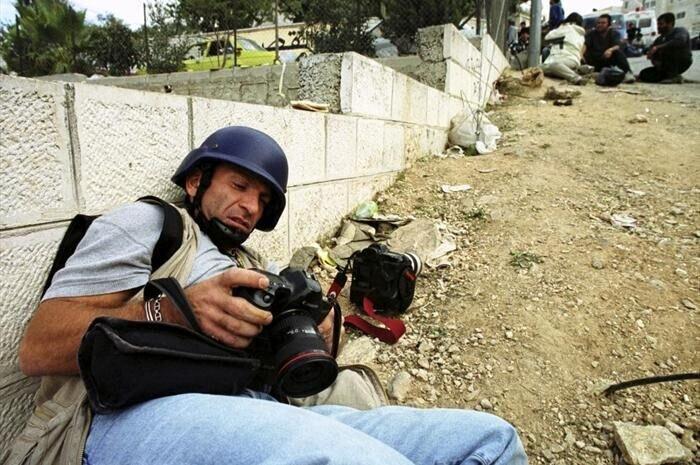 136 روزنامه نگار قربانی مخاصمات جهانی در دو سال گذشته