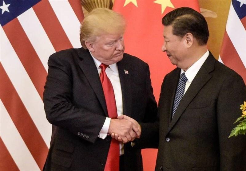 ترامپ: در آینده به پکن سفر خواهم کرد