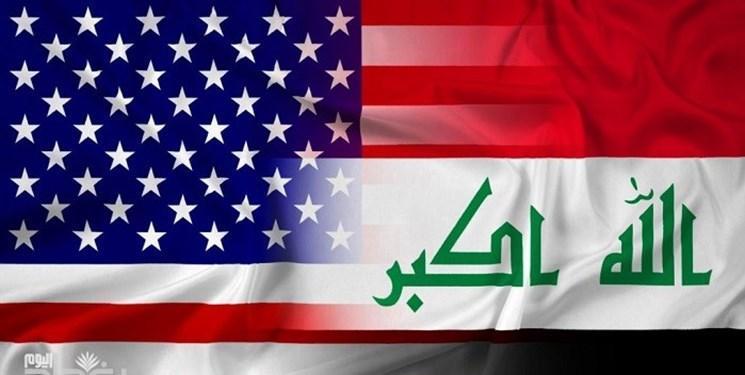 نماینده عراقی، آمریکا در پی انتخاب نخست وزیر وابسته به خود در عراق است