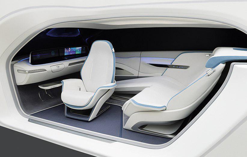 کاهش استرس پشت فرمان؛ هدف جدید مهندسان برای طراحی خودروهای آینده
