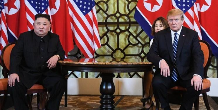 ترامپ: کره شمالی را به دقت زیر نظر داریم