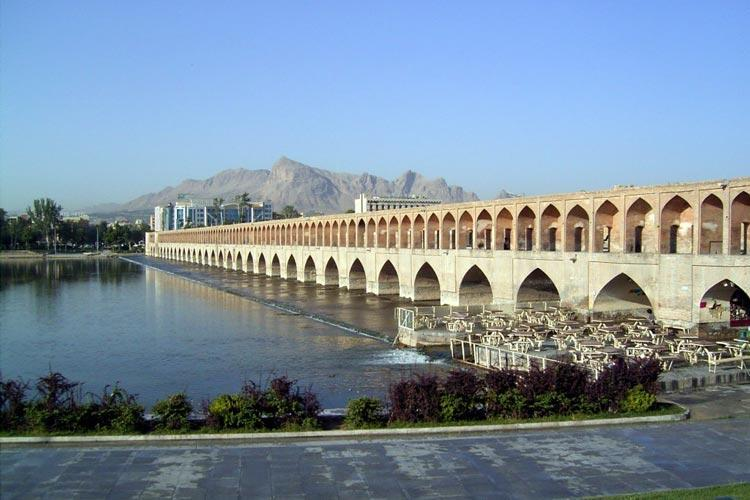 اصفهان پایتخت گردشگری دنیا اسلام می گردد