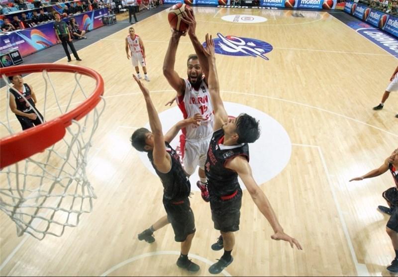 قهرمانی سیچوان در لیگ بسکتبال چین با درخشش حدادی