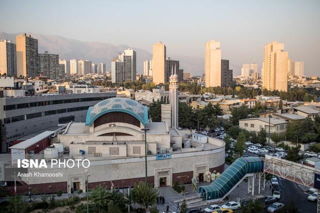 قیمت مسکن در محله های محبوب تهران