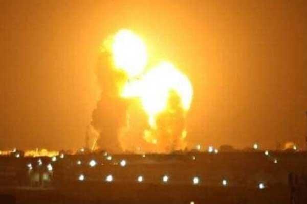 گزارش واشنگتن پست از حمله ایران به عین الاسد و مصدومیت نظامیان آمریکایی