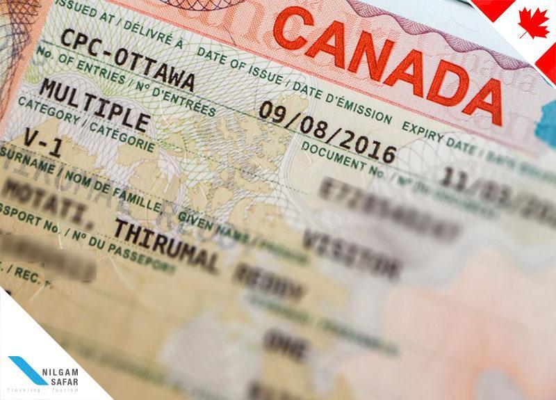 ویزای همراه برای کانادا چیست؟