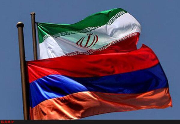 مرز تجاری و مسافری ایران و ارمنستان بسته شد