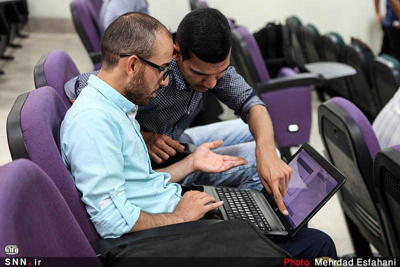 نتایج آزمون سرانجام ترم کلاس های زبان واحد الکترونیکی دانشگاه آزاد اعلام شد