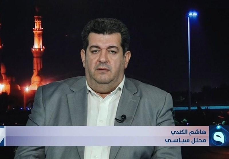 مصاحبه، کارشناس راهبردی عراق: انتخابات ایران نشان دهنده تأثیر نظر و رای مردم است