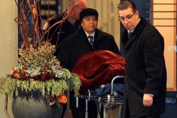 مرگ مشکوک یک زوج میلیاردر در کانادا